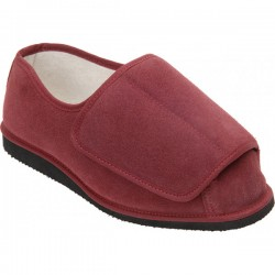 Rowan Suede Slipper