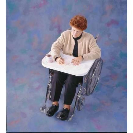 Economy Wheelchair Tray