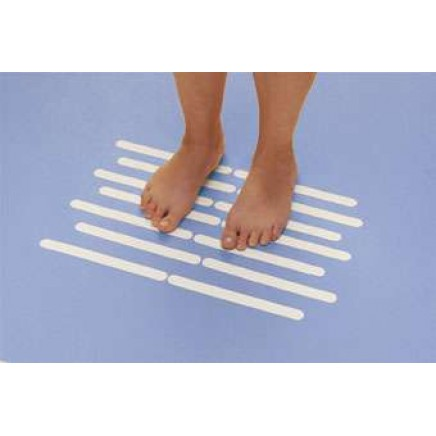 Bath Safety Strips