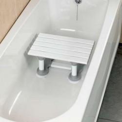 Savanah® Slatted Bath Seat