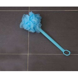Long Handled Net Sponge