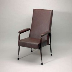 Height Adjustable Chair