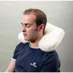 Neck Support Cushion Cover