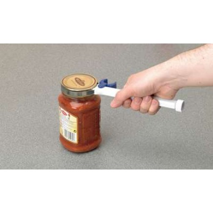 Mighty Lever Jar Opener