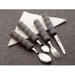 Lightweight Foam Handled Cutlery Fork