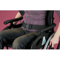 Wheelchair Strap with Buckle