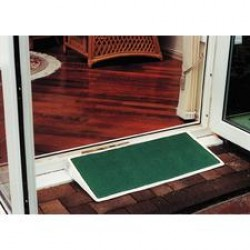 Fibreglass Threshold Mobility Ramp