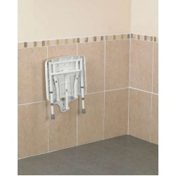 Savanah® Wall Mounted Shower Seats