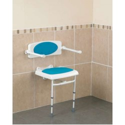 Backrest for Savanah Wall Mounted Shower Seat