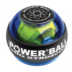 The NSD PowerBall
