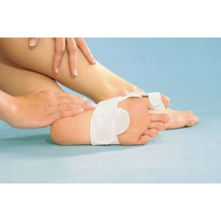 Hallufix Bunion Aid Splint Replacement Straps