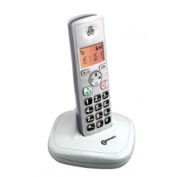 MyDECT100 Amplified Cordless Telephone