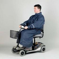 Deluxe Scooter Coat