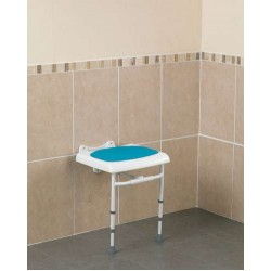 Seat Cushion for Savanah Wall Mounted Shower Seat