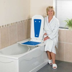 Bathmaster Deltis Bathlift With Covers