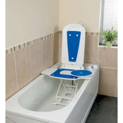 Swivel Transfer seat for Deltis Bathlift