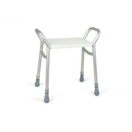 Adjustable Shower Stool