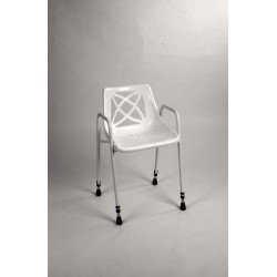 Shower Chair Static