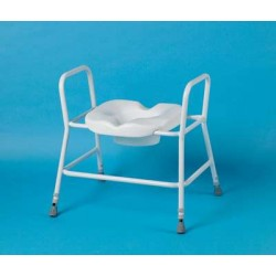 Stirling Elite Bariatric Toilet Frame