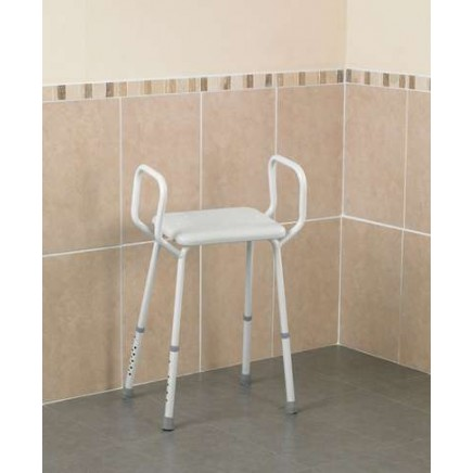 Lightweight Perching Stool
