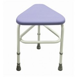 Belmont PU Corner Shower Stool