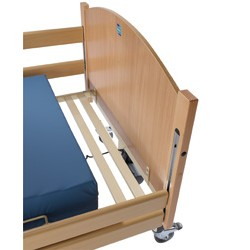 Bradshaw Extra high Bed Extension Kit