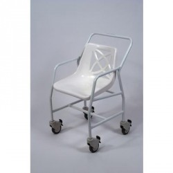 Shower Stool Wheeled