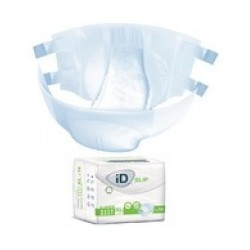 Size X-Small, Absorbancy Super - Adult Disposable Incontinence Nappy