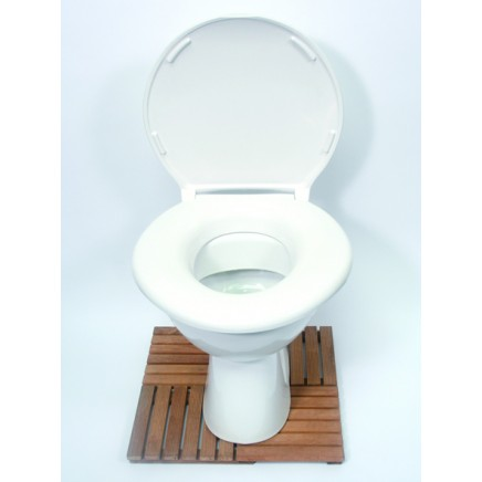 Big John Toilet Seat