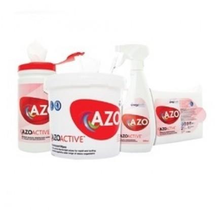 AZOACTIVE™ Multi Surface Disinfectant