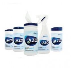 AZOWIPE™ Hard Surface Disinfectant