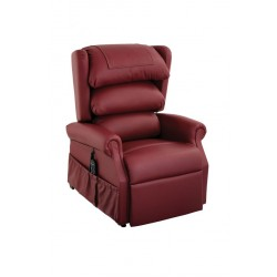 Ash Rise & Recline Chair