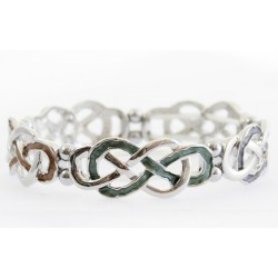 Finely Detailed Women's Bracelet