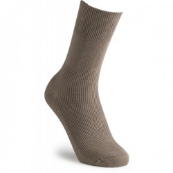Cotton-rich Softhold Seam-free Socks