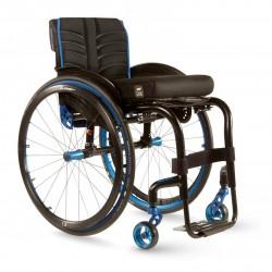 Sunrise Medical Quickie Helium Pro Rigid Wheelchair