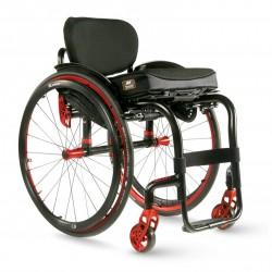 Sunrise Medical Quickie Helium Active Wheelchair