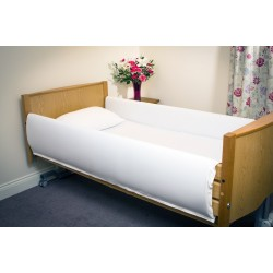 Full Length Bed Rail Protector