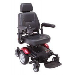 P327 Mini  Powerchair