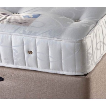 Richmond Electric Adjustable 3ft Bed and Pocket Sprung Mattress
