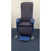 Primacare Porter Chair