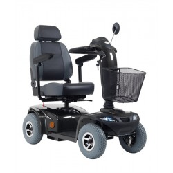 ST4D Mobility Scooter
