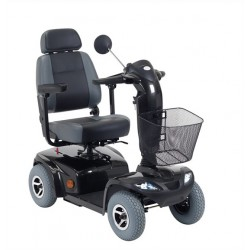 ST4E Mobility Scooter