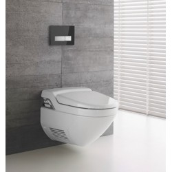 Geberit Aquaclean 8000 Plus care Shower Toilet