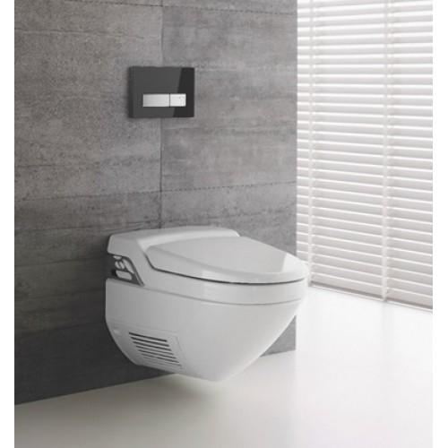 Excellent Geberit Aquaclean 8000 Plus Care Shower Toilet Dailytribune Chair Design For Home Dailytribuneorg