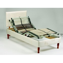 The Devon Eletric Bed