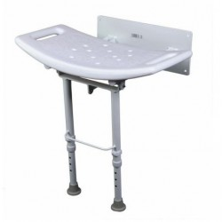 Wall Mounted Shower Stool
