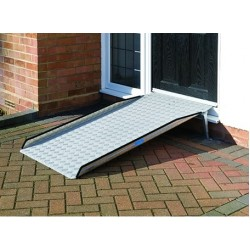 Permaramp-adjust Threshold Mobility Ramp