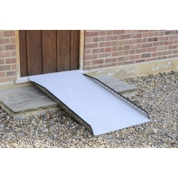 Permaramp Original re-locatable external mobility ramp