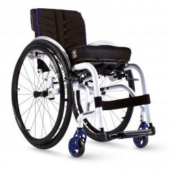 Sunrise Medical Quickie Xenon 2 Hybrid Folding Wheelchair