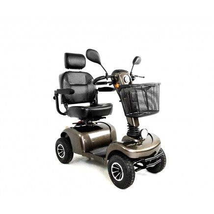 Blackdown Compact 8mph Mobility Scooter